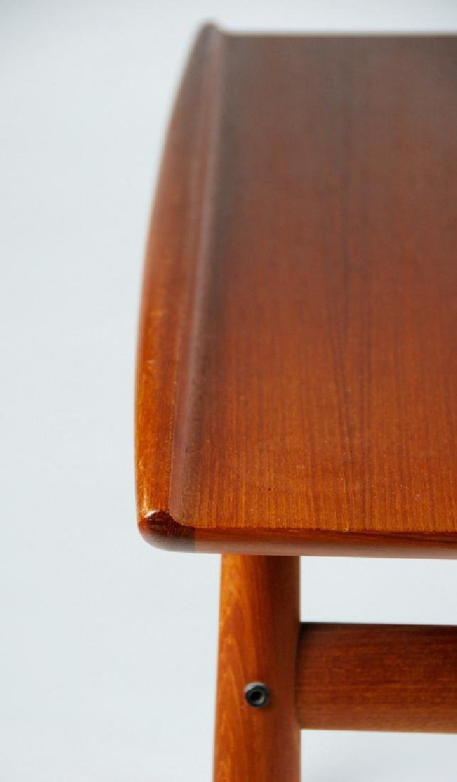 Grete Jalk Winged Mid Century Danish Table - 3