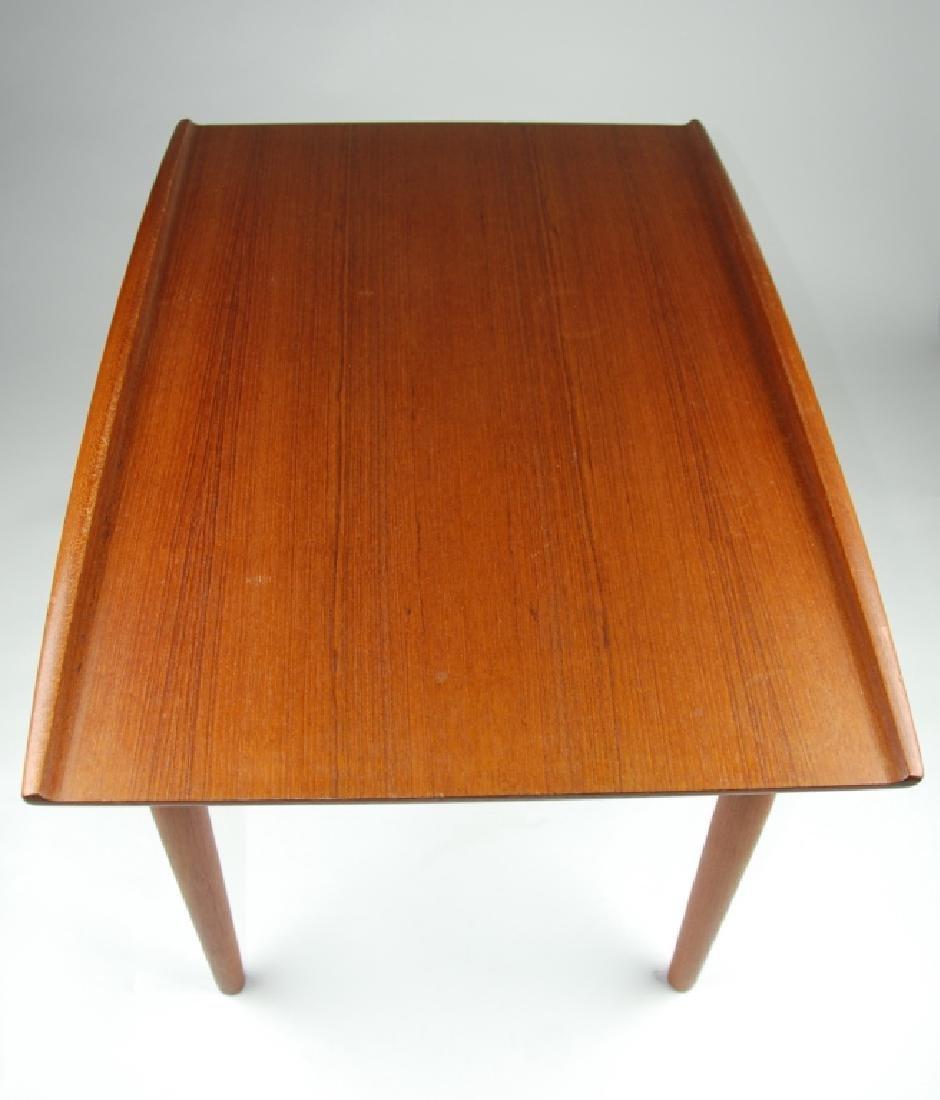 Grete Jalk Winged Mid Century Danish Table - 4