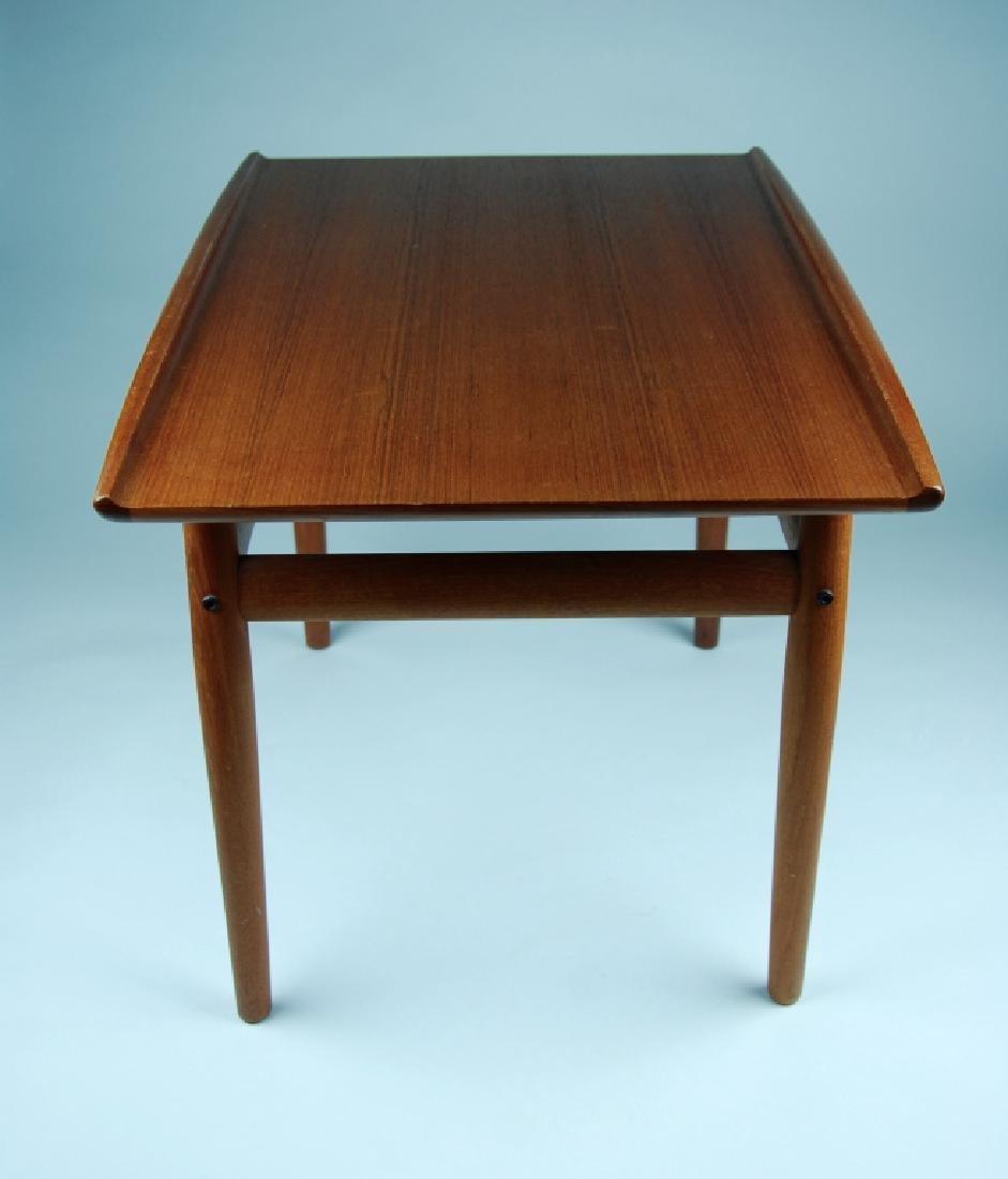 Grete Jalk Winged Mid Century Danish Table - 6