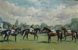 John Rattenbury Skeaping (British 1901-1980)