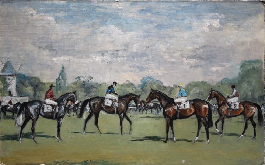 John  Rattenbury Skeaping (British 1901-1980) - 3