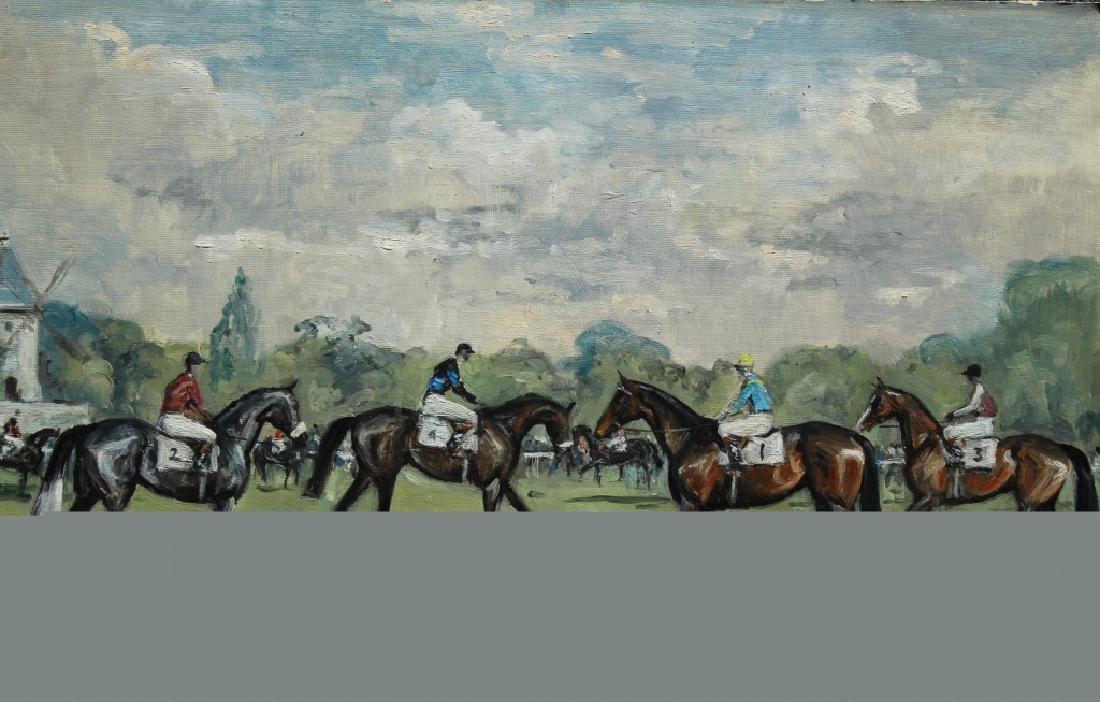 John  Rattenbury Skeaping (British 1901-1980) - 5