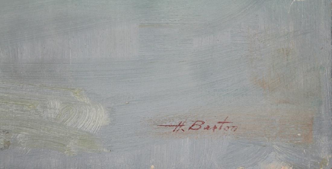 Harry Barton (American 1908-2001) - 6