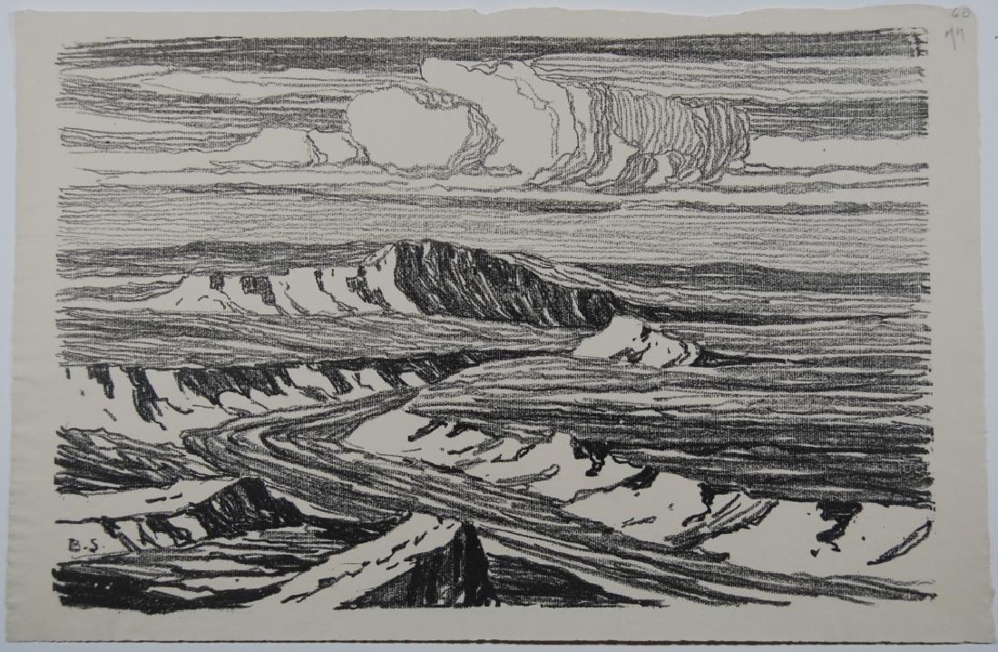 Birger Sanden  (1871-1954)