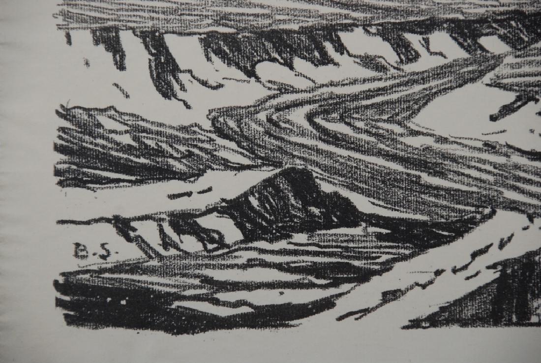 Birger Sanden  (1871-1954) - 2