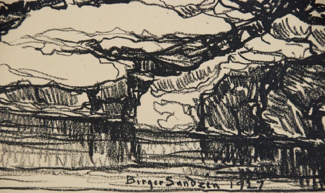 Birger Sandzen - 3