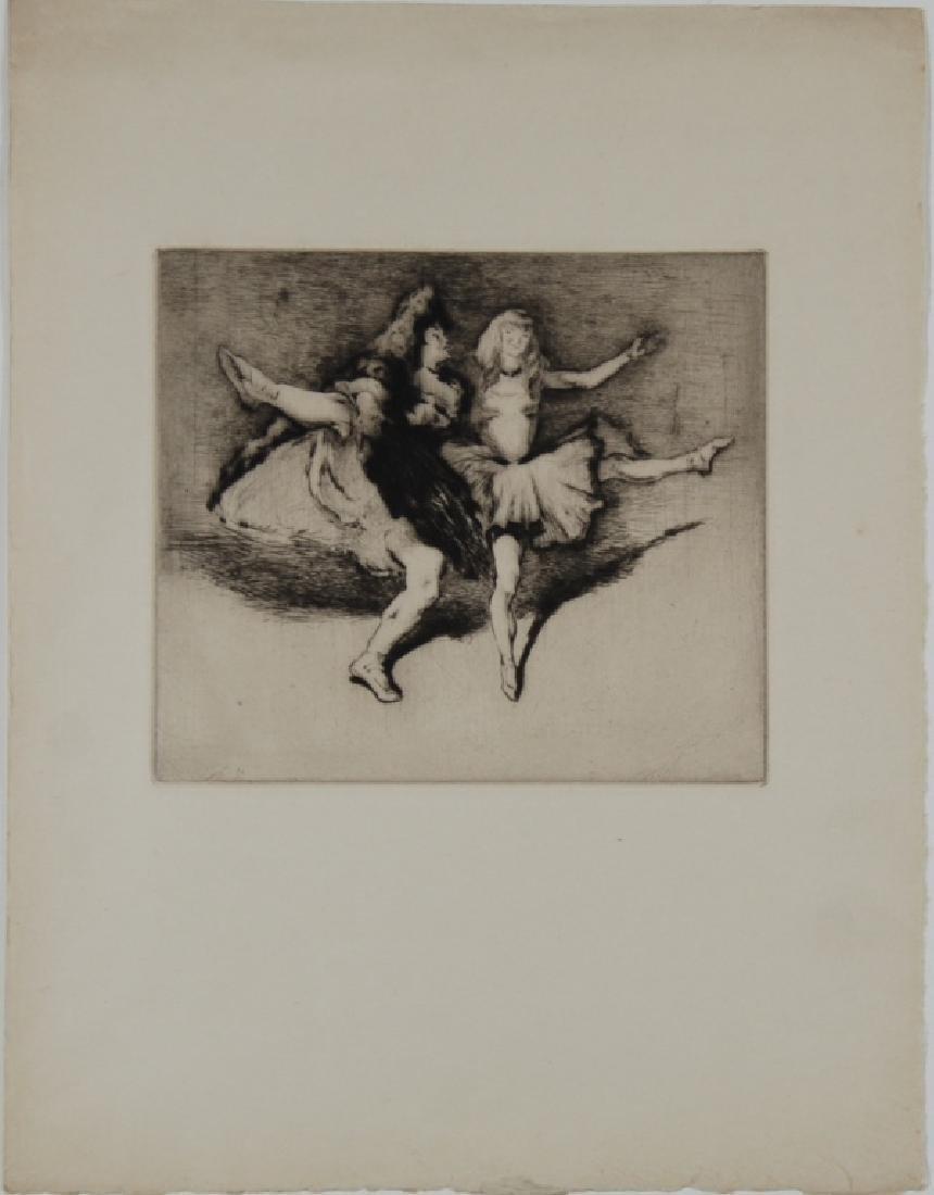 Dancers - 2