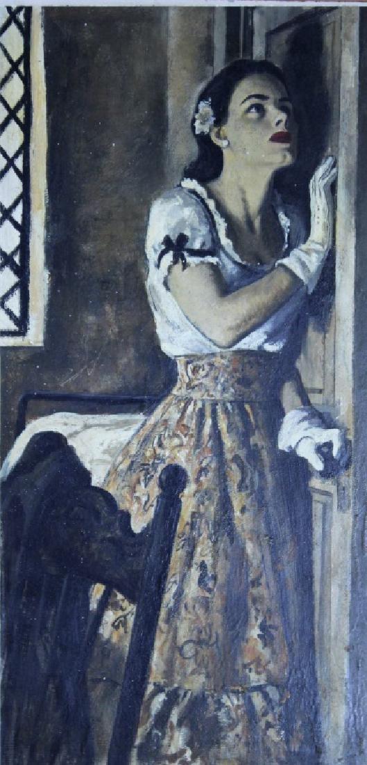 Benjamin Albert Stahl (1910-1987) - 3
