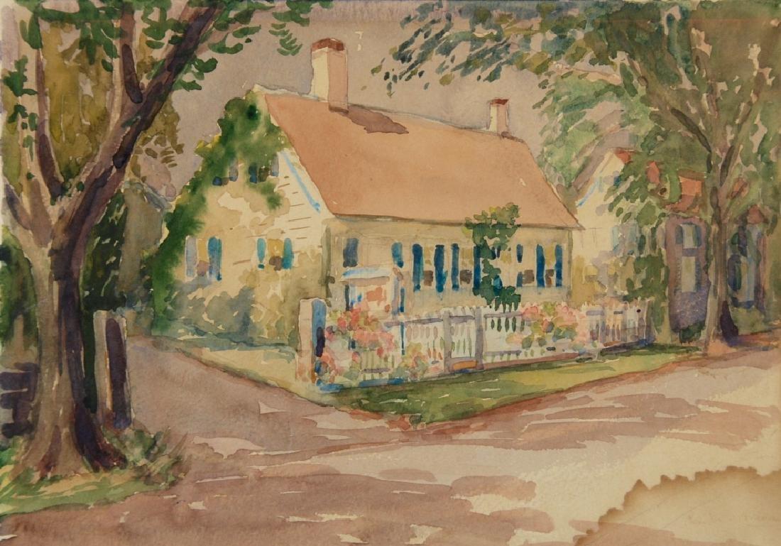 Cecil S. Ashdown