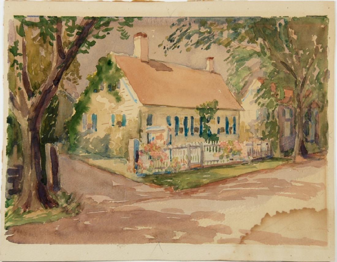 Cecil S. Ashdown - 2