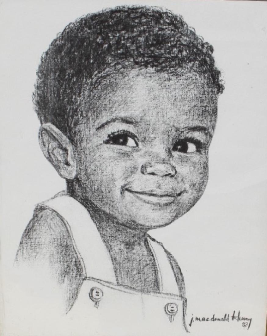 J Macdonald Henry (Jamaican)