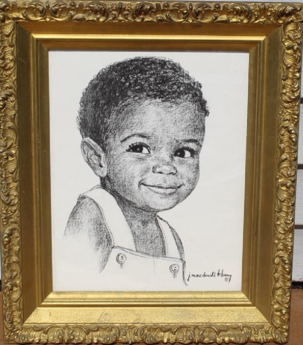 J Macdonald Henry (Jamaican) - 3