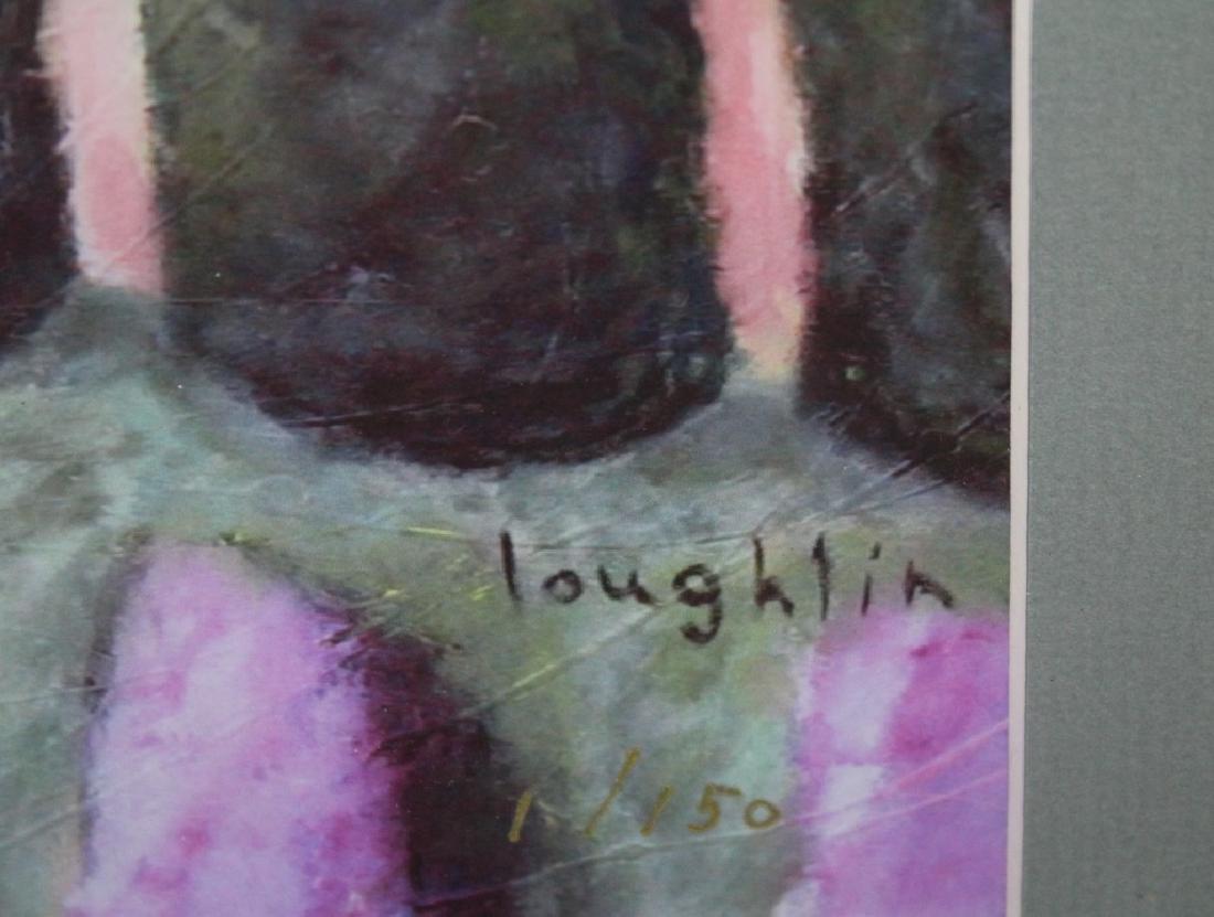 Brenden Loughlin - 3