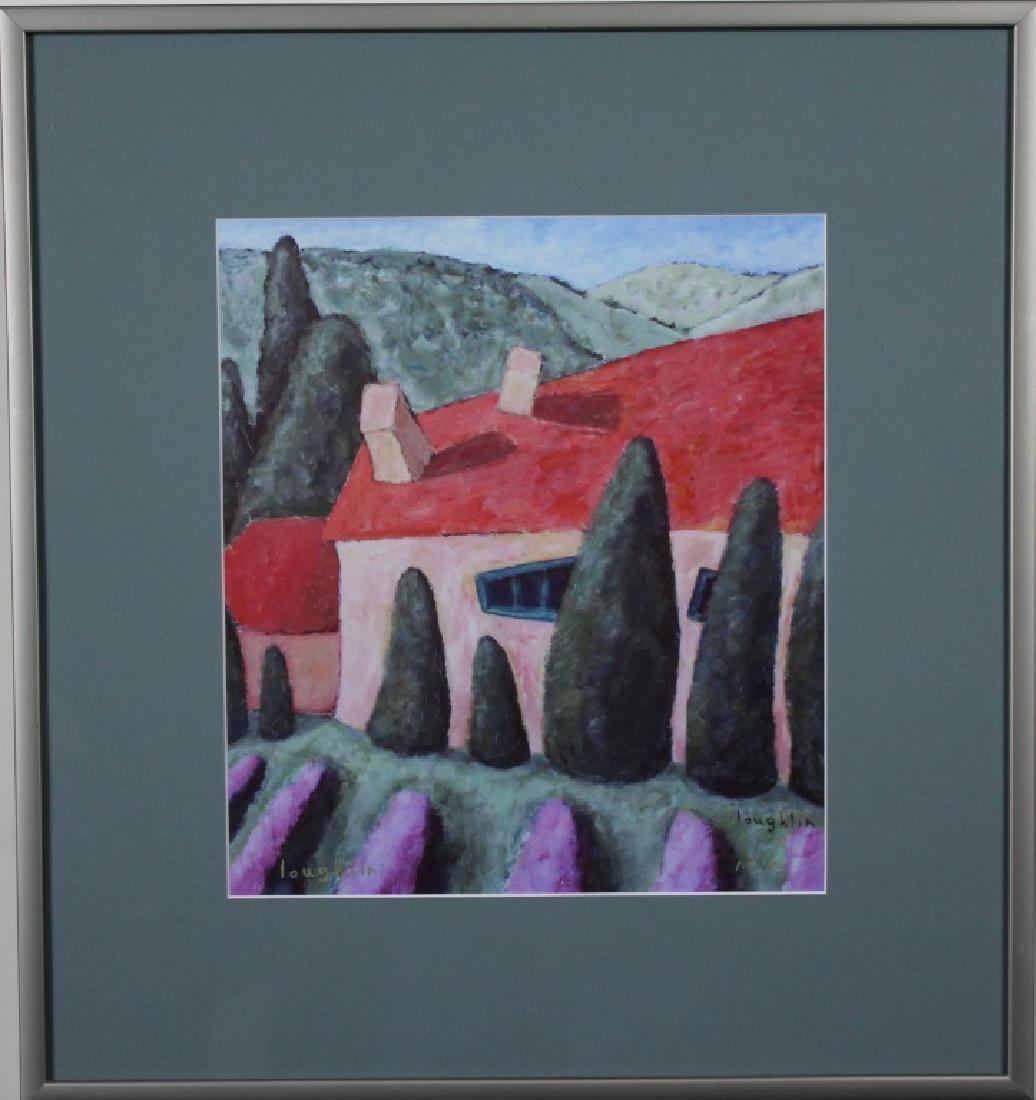 Brenden Loughlin - 5