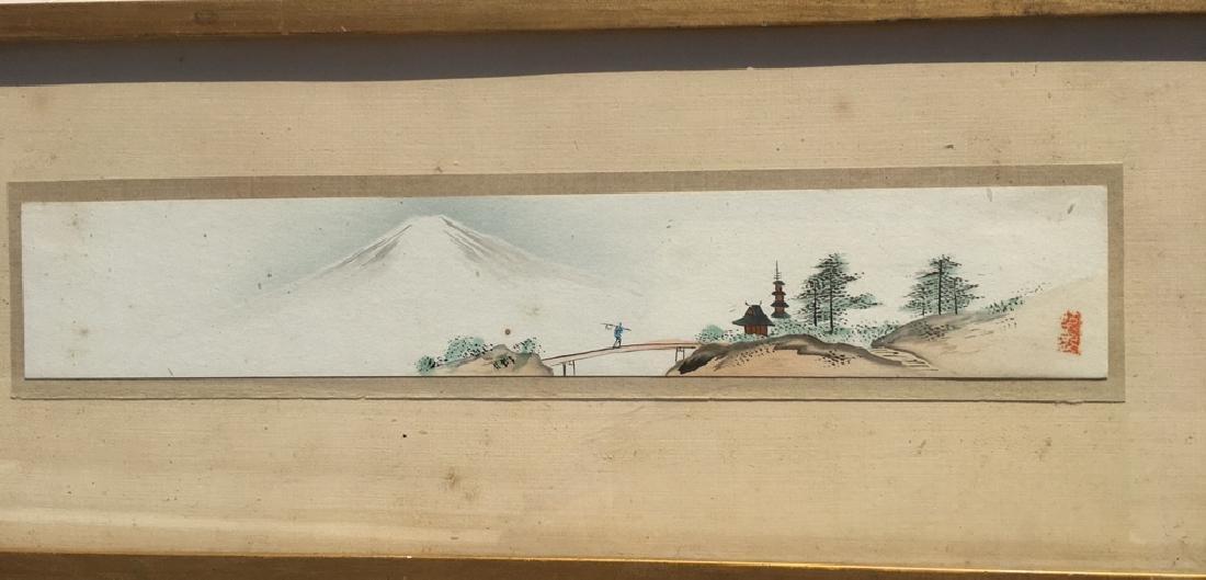 Mount Fuji - 2