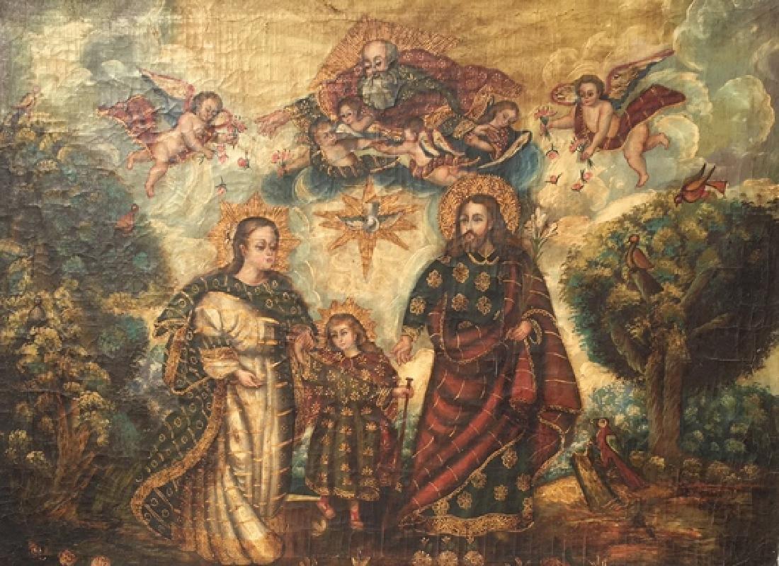 Receiving the Holy Spirit - 2