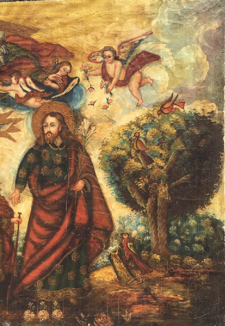 Receiving the Holy Spirit - 3