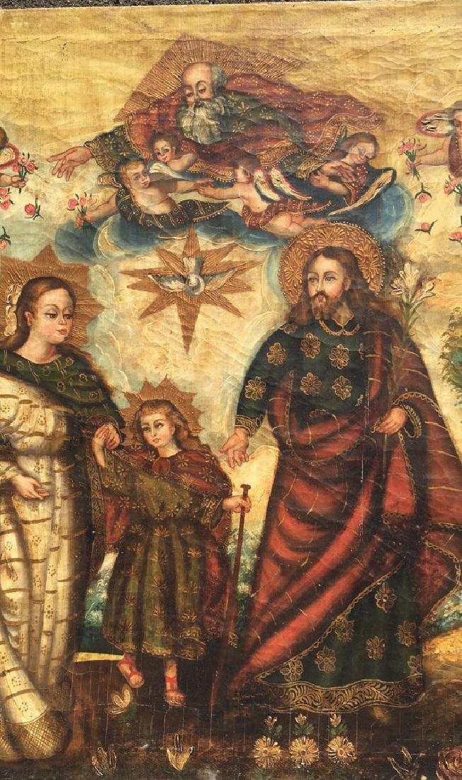 Receiving the Holy Spirit - 5