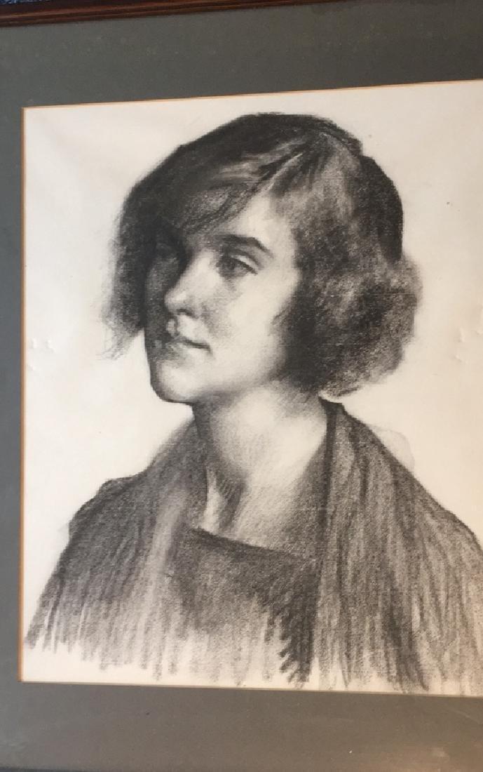 Woman portrait - 3