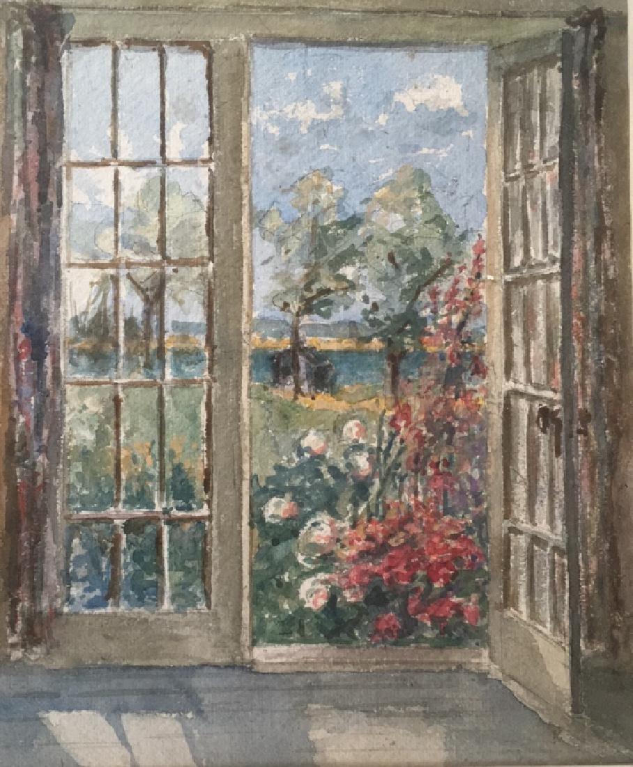 Florentine H Hayden