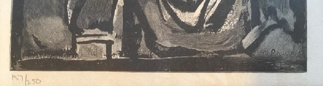 Georges Rouault (FR. 1871-1958 - 4