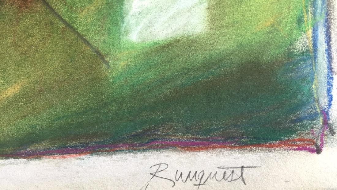 Bjorn Rundquist - 4