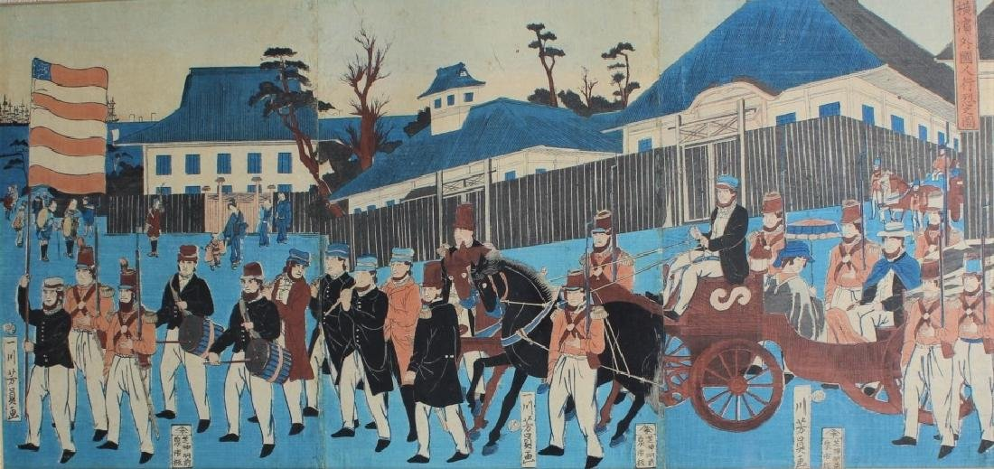 Utagawa Yoshiza - 2