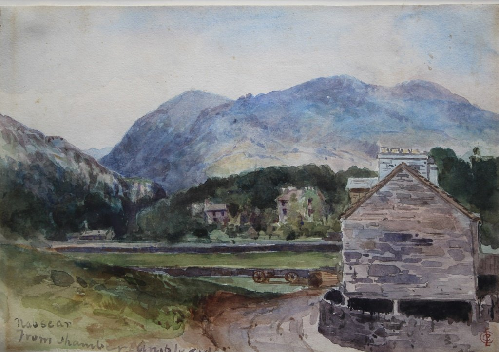 Edward Clarke Cabot (1818-1901)
