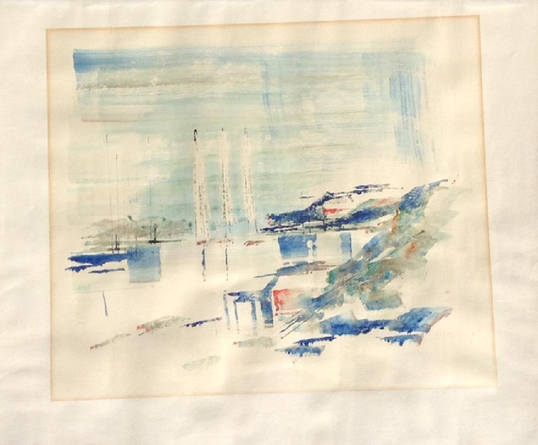 Alfred Birdsey - 2