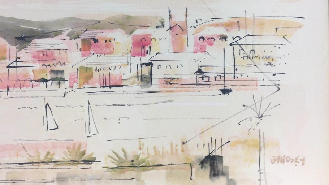 Alfred Birdsey - 3