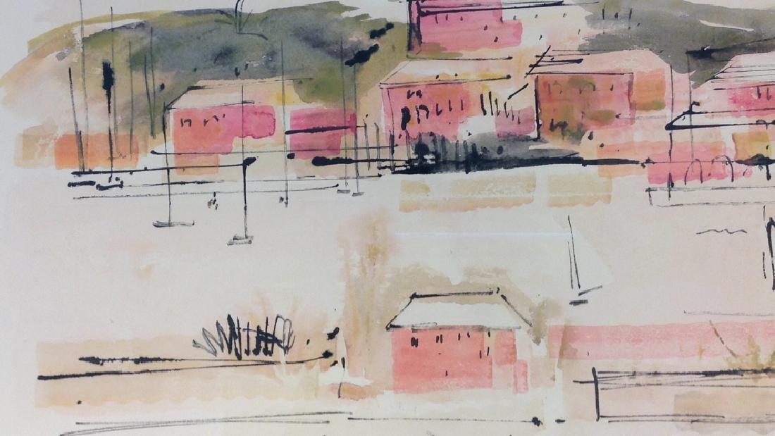 Alfred Birdsey - 4