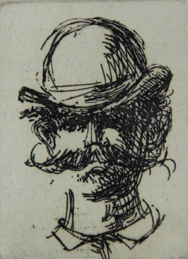 Louis M. Jacques