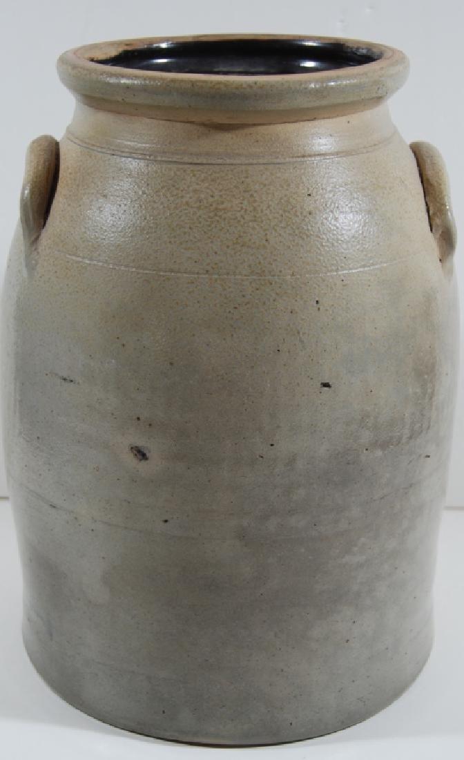 "Stoneware. ""C. Goepfert - 6"