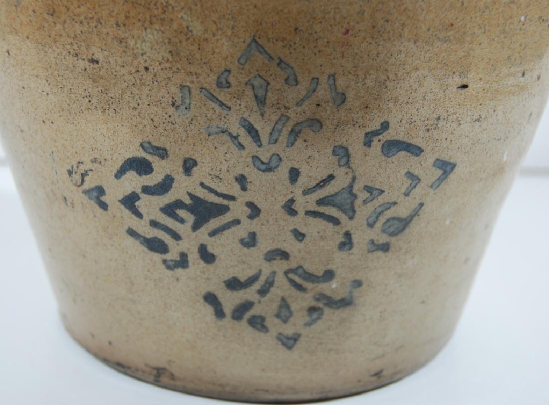 F. H. Cowden, stoneware - 6