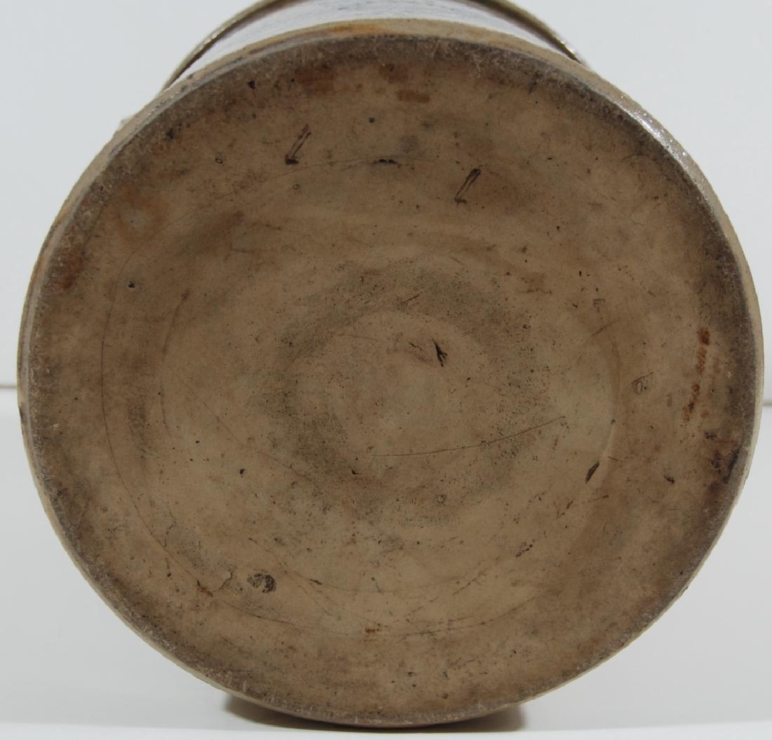 O.L. & A.K. Ballard, 2 gallon, Stoneware. - 7