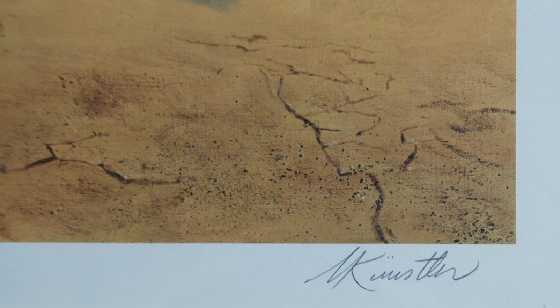 Morton Kunstler - 3