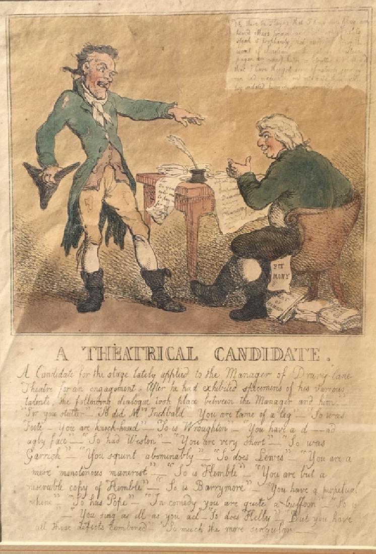 Thomas Rowlandson(1756-1827)