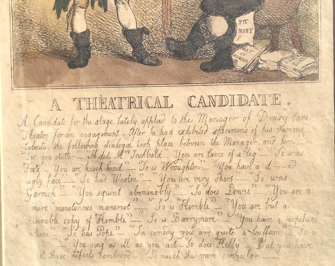 Thomas Rowlandson(1756-1827) - 3