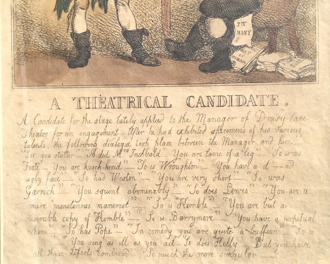 Thomas Rowlandson(1756-1827) - 4