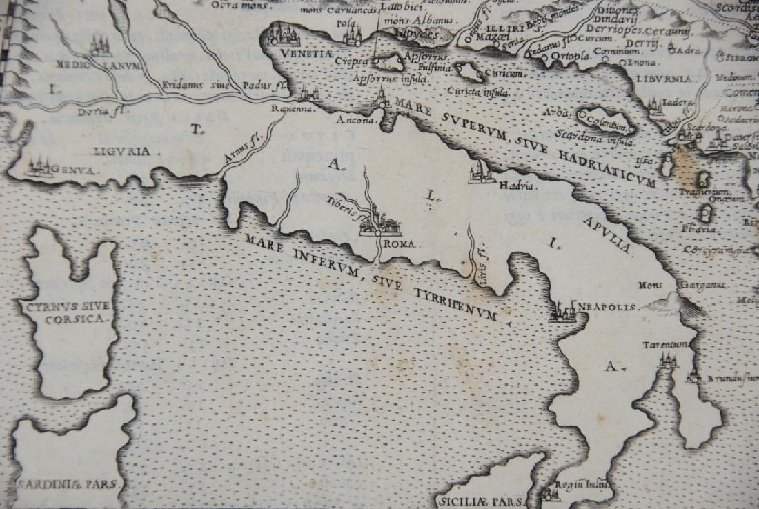 Girolomo Ruscell map - 5