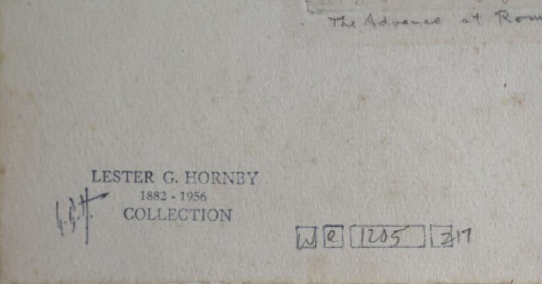 Lester George Hornby (1882-1956) - 4