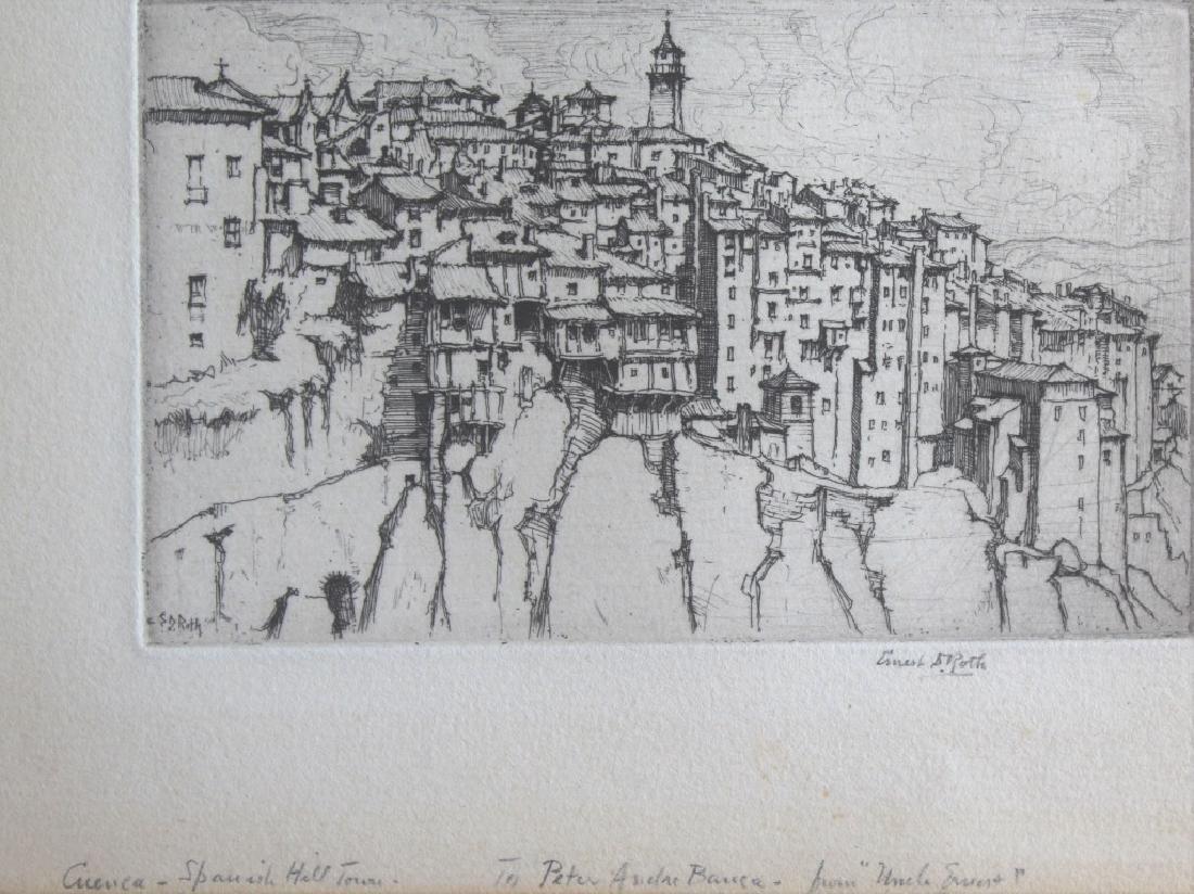 Ernest D Roth (1879-1964) - 3