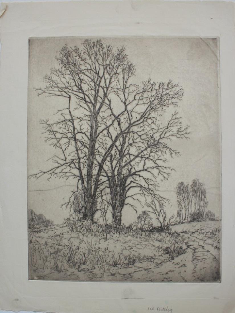 Robert Hogg Nisbet (1879-1961) - 3