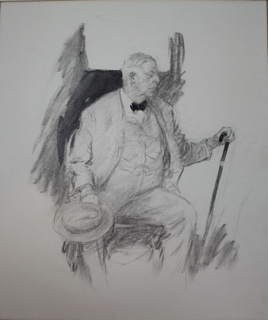 Leland Gustavson (American 1894-1966)