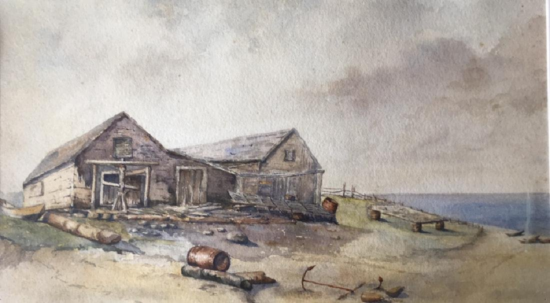 The Boat Shed - 3