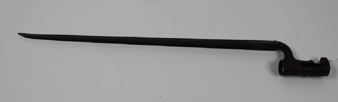 1700s Steel Bayonet