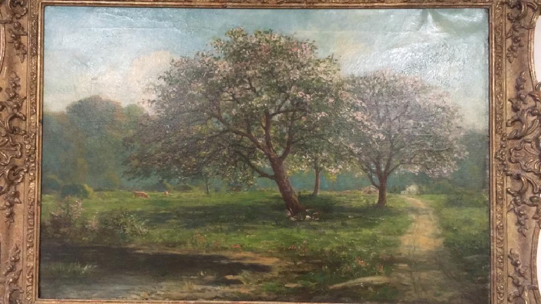 Albert Francis King (1854-1945) - 3