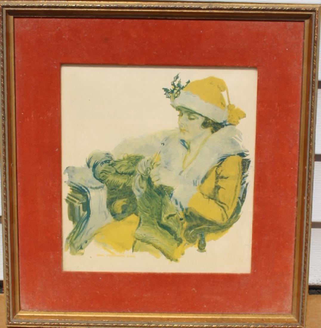 James Montgomery Flagg (1877-1960) - 3