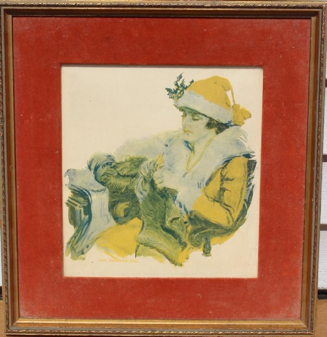 James Montgomery Flagg (1877-1960) - 5