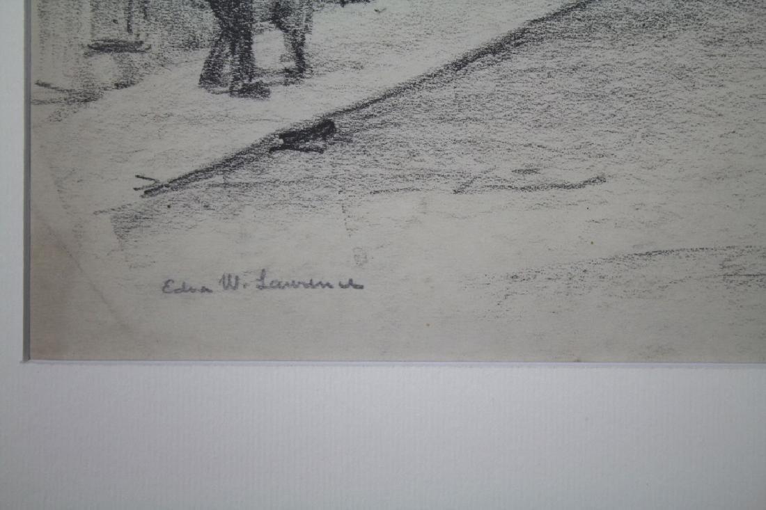 Edna Lawrence (American 1898-1987) - 3